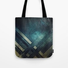 Dreaming in levels Tote Bag