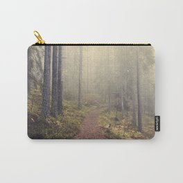 Norwegian Woods Carry-All Pouch