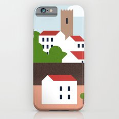 Green Istria iPhone 6s Slim Case