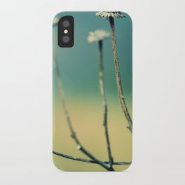 Straight For This Life iPhone Case