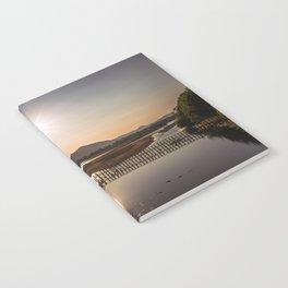 Golspie Notebook