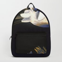 """MIGRATE WEST"" Backpack"