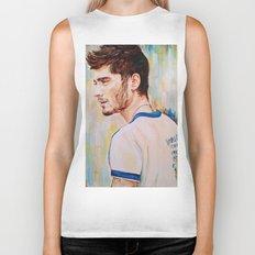 Zayn Malik One Direction Biker Tank