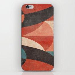 Toucan Beaks iPhone Skin