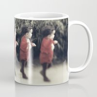 army Mugs featuring Baby army by josemanuelerre