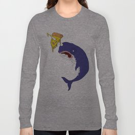 Neil the Narwhal Long Sleeve T-shirt