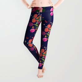 Little Sparrow Leggings