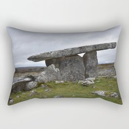 Poulnabrone Rectangular Pillow