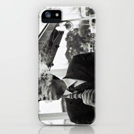 istanbul hookah iPhone Case