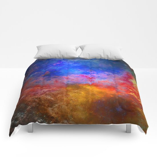 β Pollux Comforters