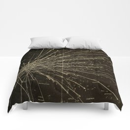 Meteor Shower Comforters