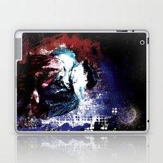 eros e thanatos  Laptop & iPad Skin