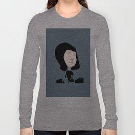 Enthusiastic Shopper Long Sleeve T-shirt