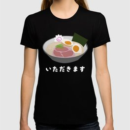 Let's Eat T-shirt