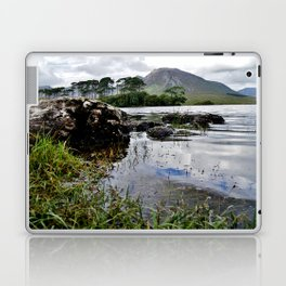 Derryclare Lough Laptop & iPad Skin