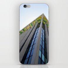 Dalle de verre iPhone & iPod Skin
