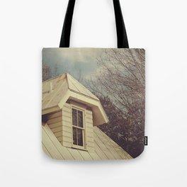 Eustacia Vye Tote Bag