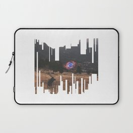 Elk Spirits Laptop Sleeve