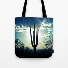 In the Shadow Tote Bag