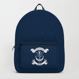 Mermaid Gang Backpack