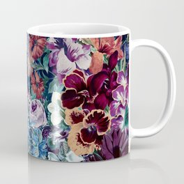 EXOTIC GARDEN - NIGHT XVI Coffee Mug