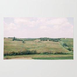 Tuscany I Rug