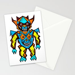 Warlord Stationery Cards