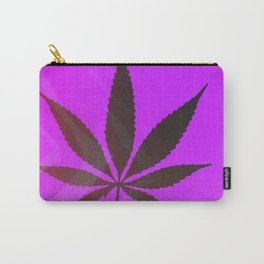 GreenRush - PopLeaf Carry-All Pouch