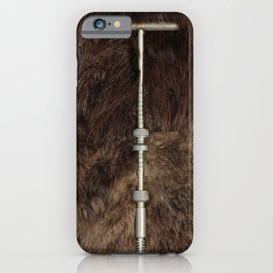 A New Religion iPhone & iPod Case