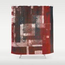 Aperreado Shower Curtain
