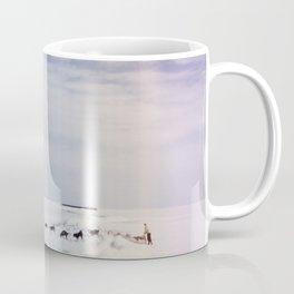 Across the Lake Coffee Mug