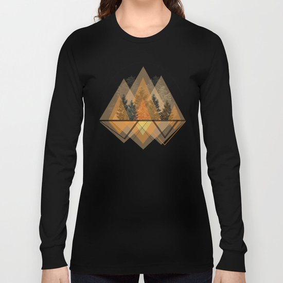 try tree-angles Long Sleeve T-shirt