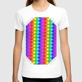 Geo (Rainbow) T-shirt
