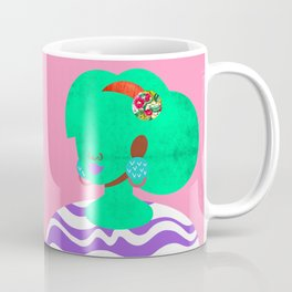 Earrings No. 3 Coffee Mug