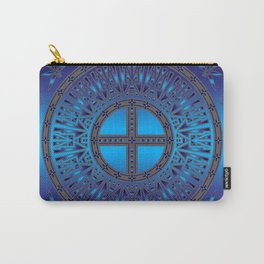 The Ancestors (Dragonfly) Carry-All Pouch