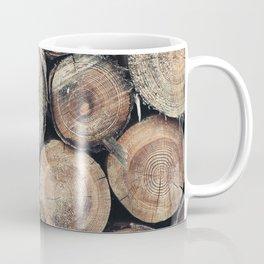 Wood Spirit Coffee Mug