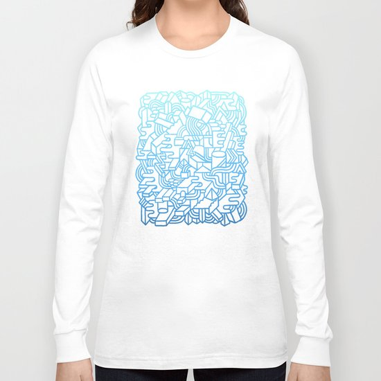Wave Machine Long Sleeve T-shirt