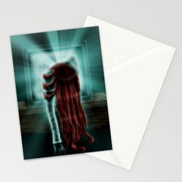 0 Days Stationery Cards