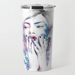 Miss Sprout Travel Mug