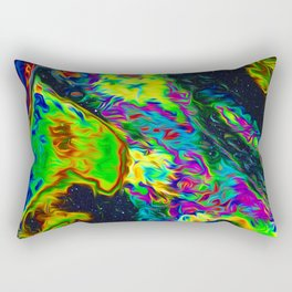 Banzai Rectangular Pillow