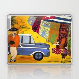 Imagining Havana Laptop & iPad Skin