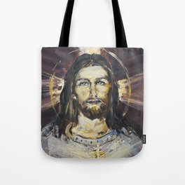 Ecstasy X. The Transfiguration Tote Bag