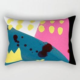 Alphonse Rectangular Pillow