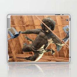 Urban Cherub  Laptop & iPad Skin