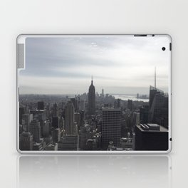 New York City, New York Laptop & iPad Skin