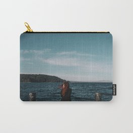 Paisajes patagonicos Carry-All Pouch