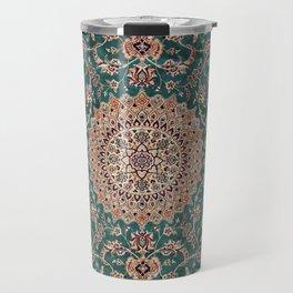 -A29- Epic Heritage Traditional Islamic Artwork. Travel Mug