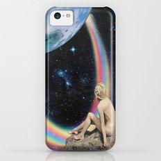 Demos un paseo iPhone 5c Slim Case