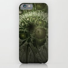 Fractal Moss iPhone 6s Slim Case