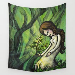 Hope Wall Tapestry